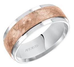 ArtCarved Wedding Band 11-WV7479W