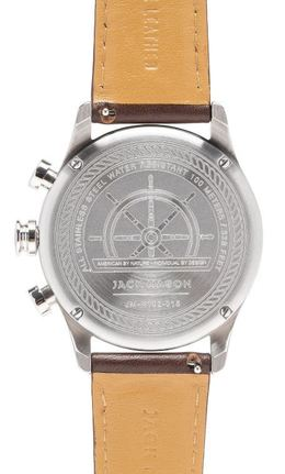 Jack Mason Nautical Chronograph Watch JM-N102-015 image 3